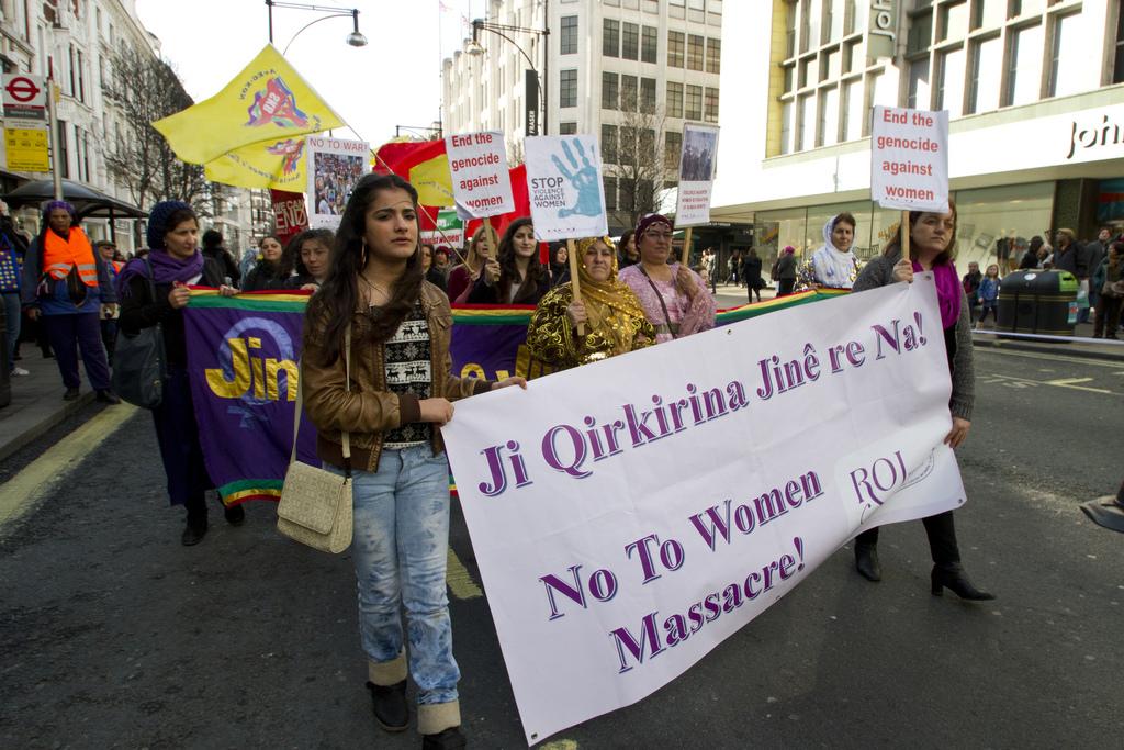 virginia woolf feminist movement