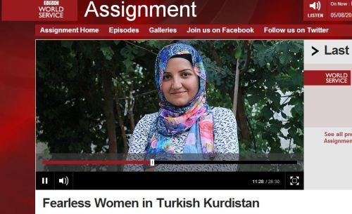 BBC documentary